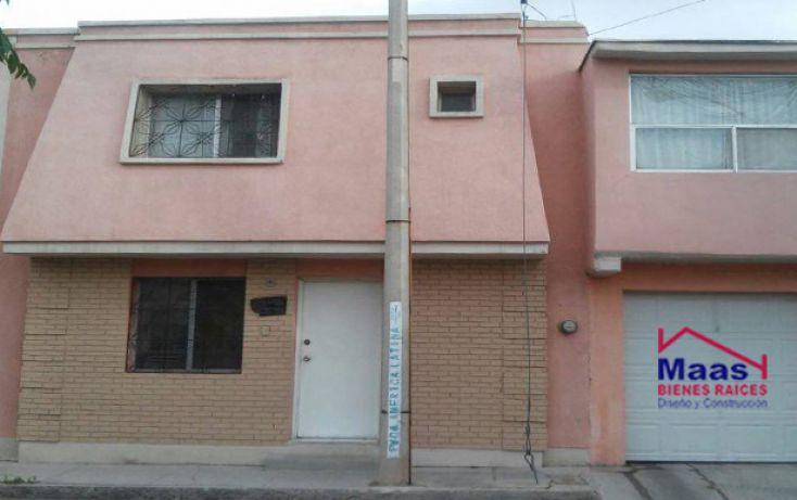 Foto de casa en venta en, ctm, meoqui, chihuahua, 1757642 no 01