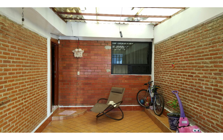 Foto de casa en venta en  , c.t.m., mineral de la reforma, hidalgo, 1265761 No. 06