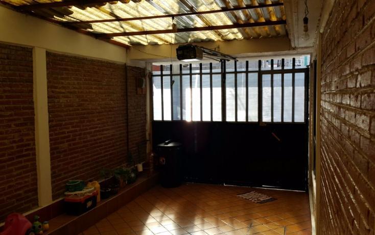 Foto de casa en venta en  , c.t.m., mineral de la reforma, hidalgo, 1265761 No. 07