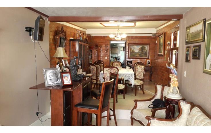Foto de casa en venta en  , c.t.m., mineral de la reforma, hidalgo, 1265761 No. 09