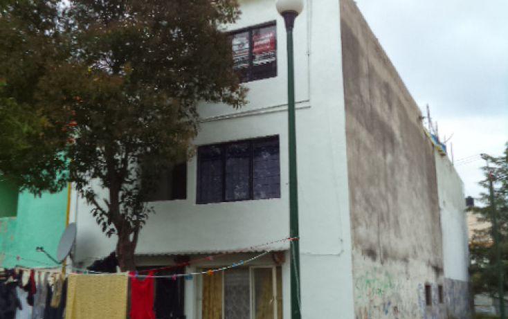 Foto de departamento en venta en, ctm nr1 núcleos, cuautitlán izcalli, estado de méxico, 1374279 no 13