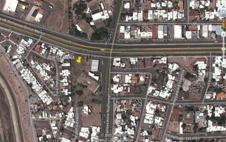 Foto de terreno comercial en venta en, ctm ortiz, chihuahua, chihuahua, 1397469 no 02