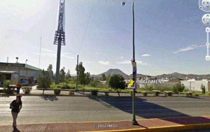 Foto de terreno comercial en venta en, ctm ortiz, chihuahua, chihuahua, 1397469 no 04