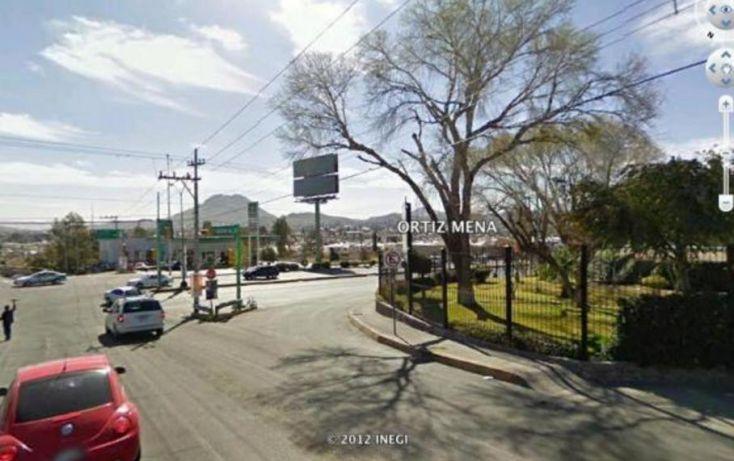Foto de terreno comercial en venta en, ctm ortiz, chihuahua, chihuahua, 1397469 no 05