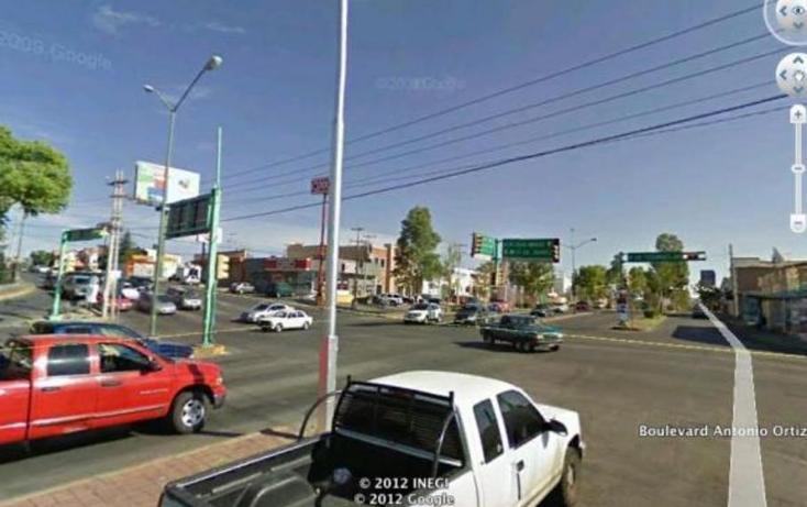 Foto de terreno comercial en venta en  , ctm (ortiz), chihuahua, chihuahua, 1397469 No. 06