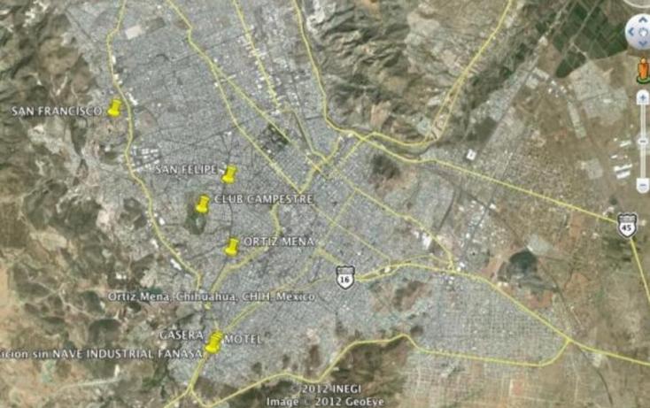 Foto de terreno comercial en venta en, ctm ortiz, chihuahua, chihuahua, 772907 no 03