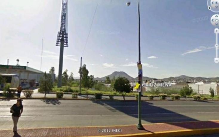 Foto de terreno comercial en venta en, ctm ortiz, chihuahua, chihuahua, 772907 no 04