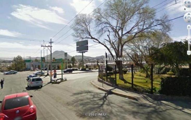 Foto de terreno comercial en venta en, ctm ortiz, chihuahua, chihuahua, 772907 no 05