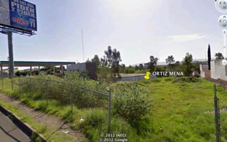 Foto de terreno comercial en venta en, ctm ortiz, chihuahua, chihuahua, 772907 no 08
