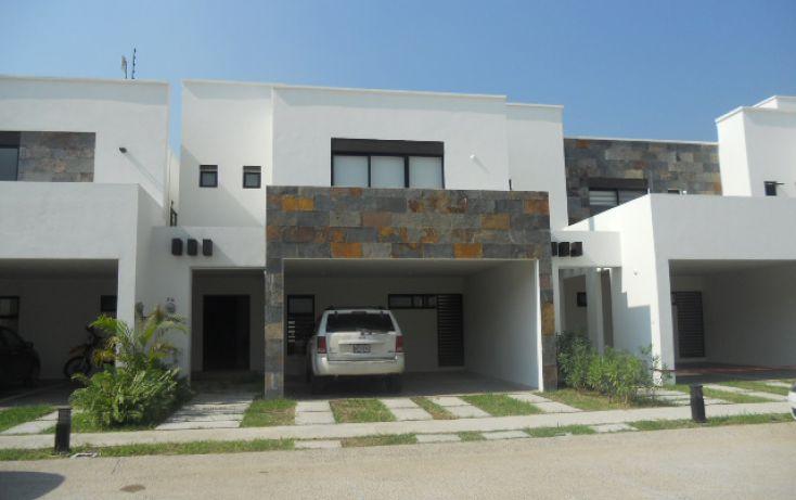 Foto de casa en renta en cto bugambilia jardines del country 214, el country, centro, tabasco, 1696620 no 01