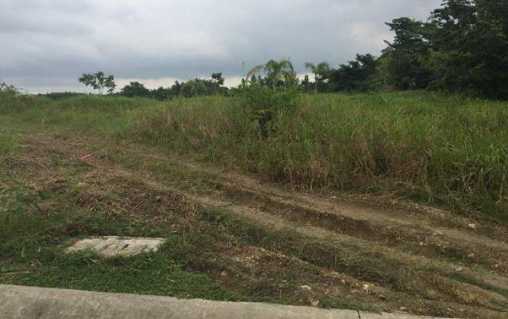 Foto de terreno habitacional en venta en cto de la ceiba l33 mz24 macrolote 18 altozano sn, plaza villahermosa, centro, tabasco, 1696418 no 02