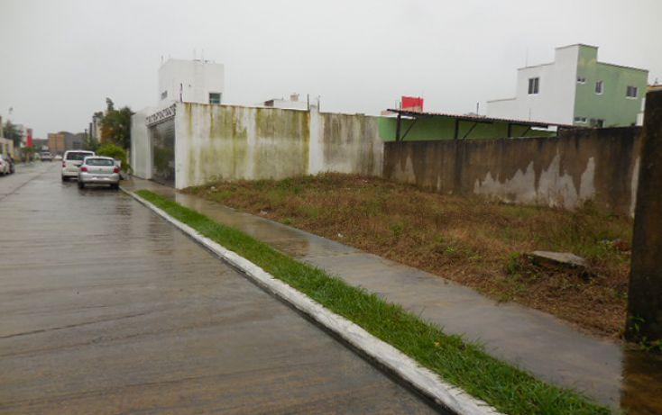 Foto de terreno habitacional en venta en cto del angel l1 m6 angeles de ixtacomitán sn, plaza villahermosa, centro, tabasco, 1952920 no 01