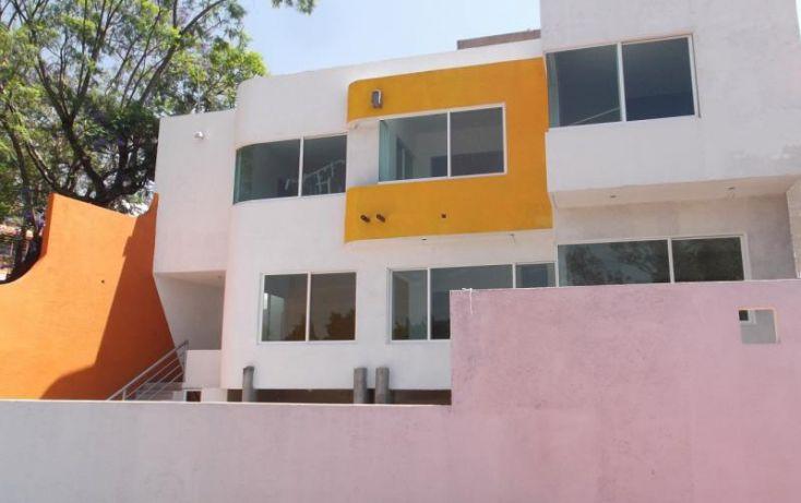 Foto de casa en venta en cto gardenia 14, bosques de chapultepec, cuernavaca, morelos, 953973 no 01