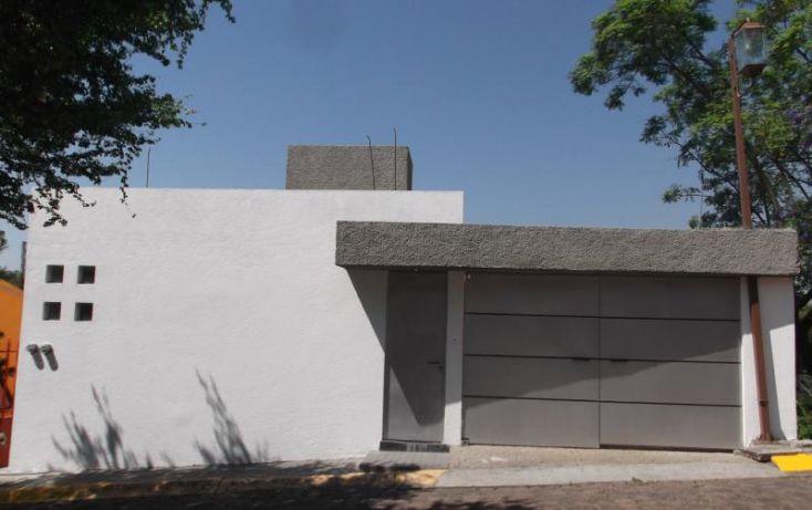 Foto de casa en venta en cto gardenia 14, bosques de chapultepec, cuernavaca, morelos, 953973 no 02