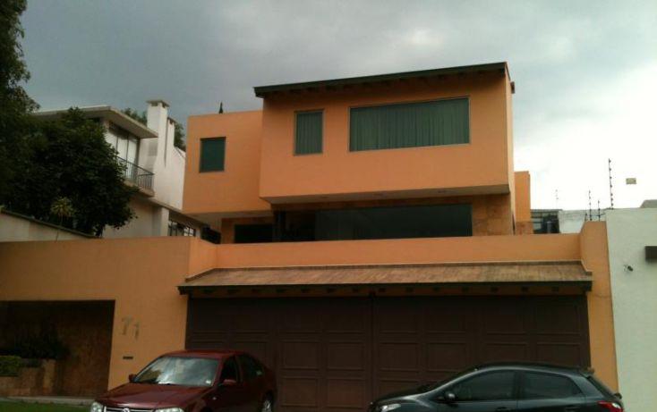 Foto de casa en venta en cto geografos 1, ciudad satélite, naucalpan de juárez, estado de méxico, 1441317 no 01