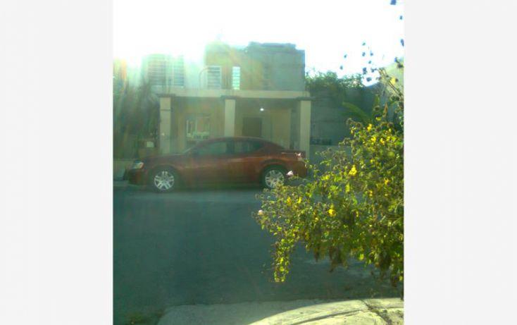 Foto de casa en venta en cto hacienda chihuahua 184, campestre ii, reynosa, tamaulipas, 1041203 no 01
