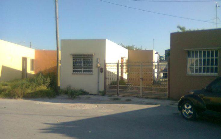 Foto de casa en venta en cto hacienda potosi 266, hacienda las bugambilias, reynosa, tamaulipas, 1041209 no 01
