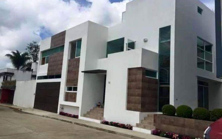 Foto de casa en venta en cto los encinos 35, isleta, xalapa, veracruz, 1594874 no 01