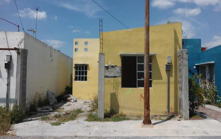 Foto de casa en venta en cto rio el tigre 136, villa diamante, reynosa, tamaulipas, 1360397 no 01