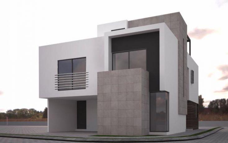 Foto de casa en venta en cto todos santos 1, alta vista, san andrés cholula, puebla, 2038908 no 01