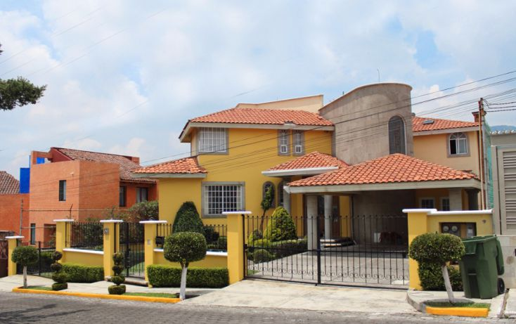 Foto de casa en venta en cto valle dorado, lomas de valle escondido, atizapán de zaragoza, estado de méxico, 1858668 no 02