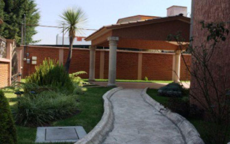 Foto de casa en venta en cto valle escondido, lomas de valle escondido, atizapán de zaragoza, estado de méxico, 1495513 no 04