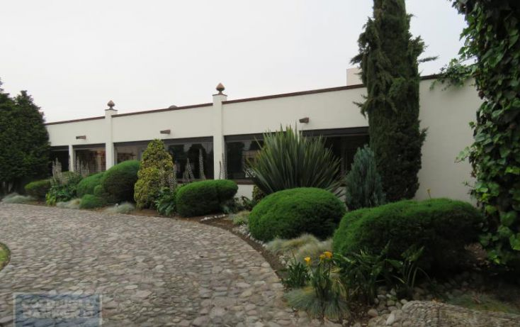 Foto de casa en venta en ctra la concepcionchapultepec 0039, la concepción coatipac la conchita, calimaya, estado de méxico, 1876251 no 01