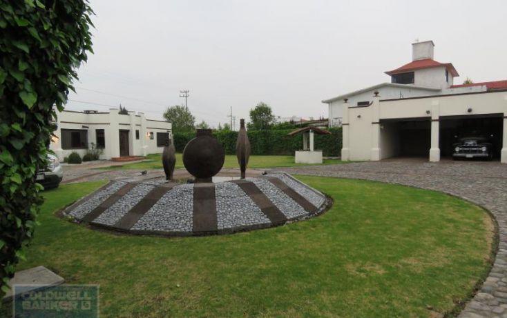 Foto de casa en venta en ctra la concepcionchapultepec 0039, la concepción coatipac la conchita, calimaya, estado de méxico, 1876251 no 02