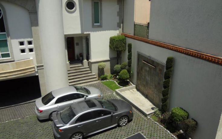 Foto de casa en venta en, cuadrante de san francisco, coyoacán, df, 1815862 no 18