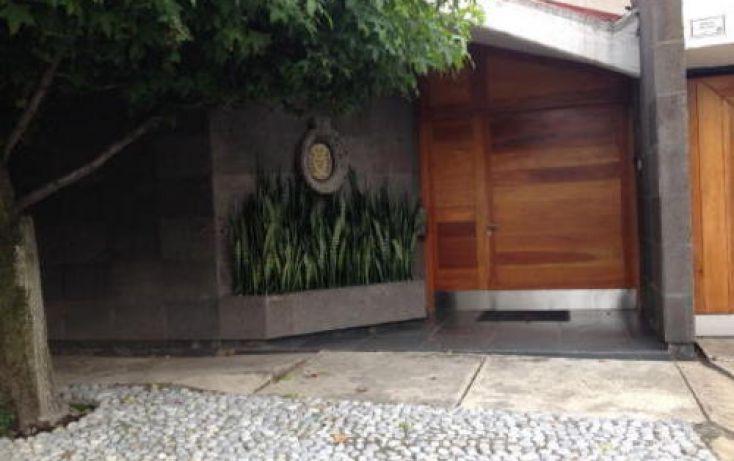 Foto de casa en venta en, cuadrante de san francisco, coyoacán, df, 2021717 no 01