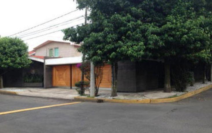 Foto de casa en venta en, cuadrante de san francisco, coyoacán, df, 2021717 no 02