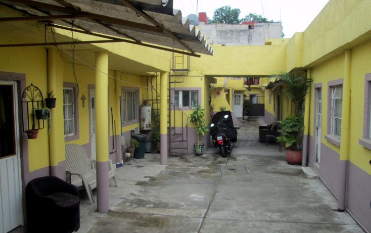 Foto de terreno habitacional en venta en, cuadrante de san francisco, coyoacán, df, 2024371 no 02