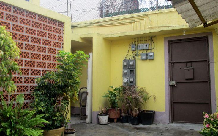 Foto de terreno habitacional en venta en, cuadrante de san francisco, coyoacán, df, 2024371 no 05