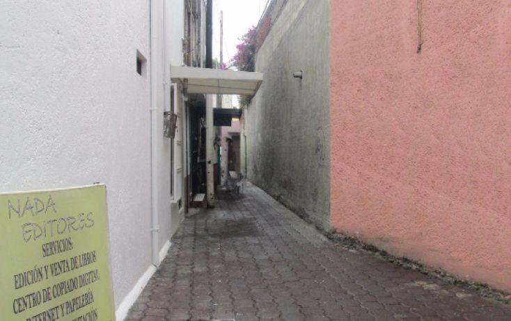 Foto de terreno habitacional en venta en, cuadrante de san francisco, coyoacán, df, 2024371 no 08
