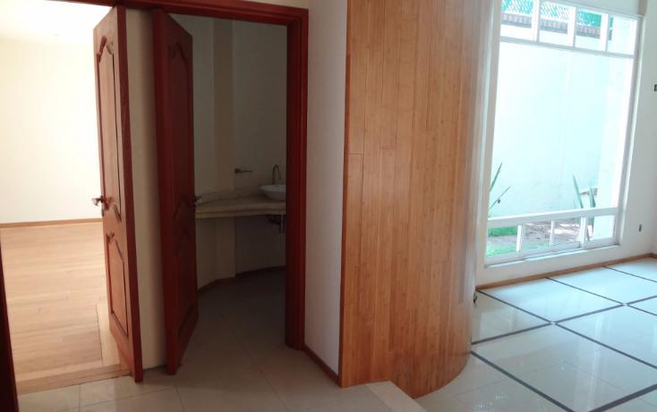 Foto de casa en venta en  , cuadrante de san francisco, coyoacán, distrito federal, 1647798 No. 07