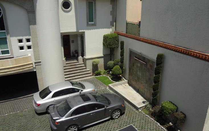 Foto de casa en venta en  , cuadrante de san francisco, coyoacán, distrito federal, 1647798 No. 24
