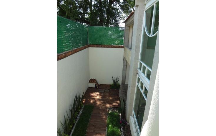 Foto de casa en venta en  , cuadrante de san francisco, coyoacán, distrito federal, 1647798 No. 26