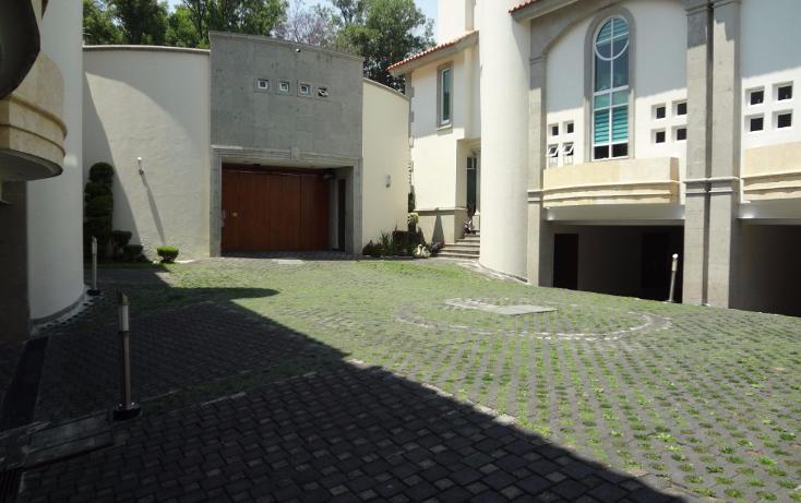 Foto de casa en venta en  , cuadrante de san francisco, coyoacán, distrito federal, 1647798 No. 29