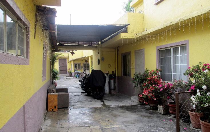 Foto de terreno habitacional en venta en  , cuadrante de san francisco, coyoac?n, distrito federal, 1664748 No. 03