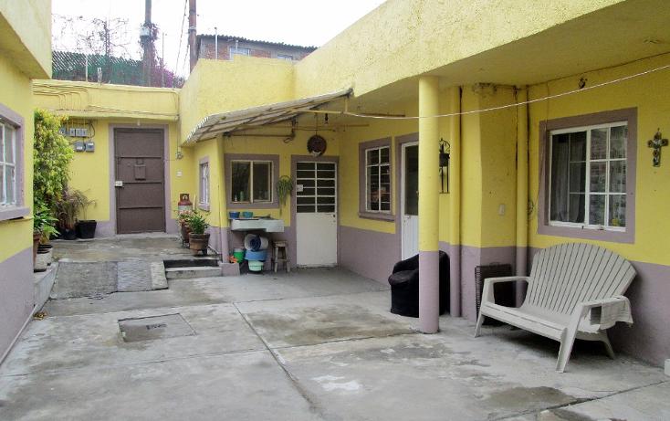 Foto de terreno habitacional en venta en  , cuadrante de san francisco, coyoac?n, distrito federal, 1664748 No. 04