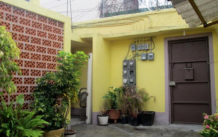 Foto de terreno habitacional en venta en  , cuadrante de san francisco, coyoac?n, distrito federal, 1664748 No. 05