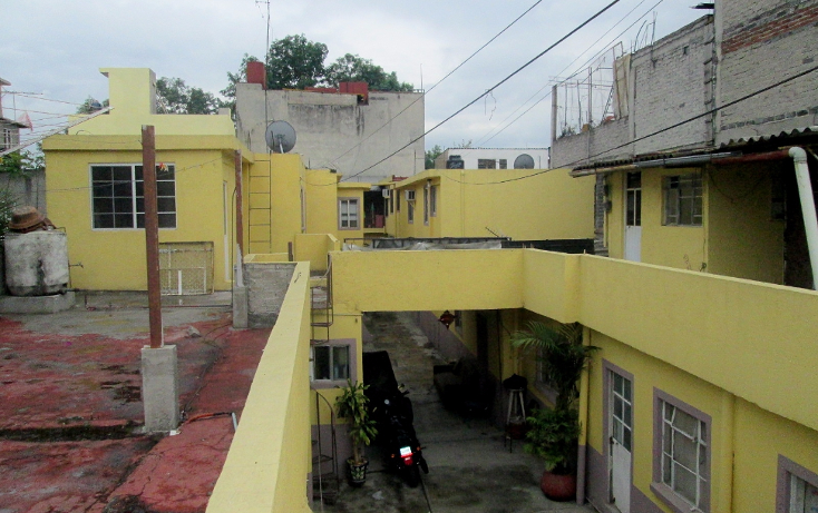 Foto de terreno habitacional en venta en  , cuadrante de san francisco, coyoac?n, distrito federal, 1664748 No. 06