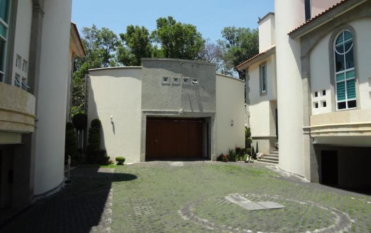 Foto de casa en venta en  , cuadrante de san francisco, coyoac?n, distrito federal, 1815862 No. 02