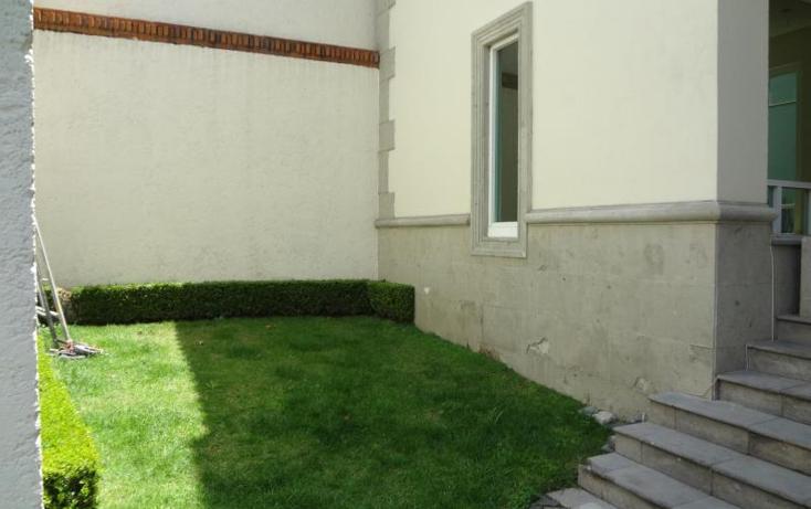 Foto de casa en venta en  , cuadrante de san francisco, coyoac?n, distrito federal, 1815862 No. 04