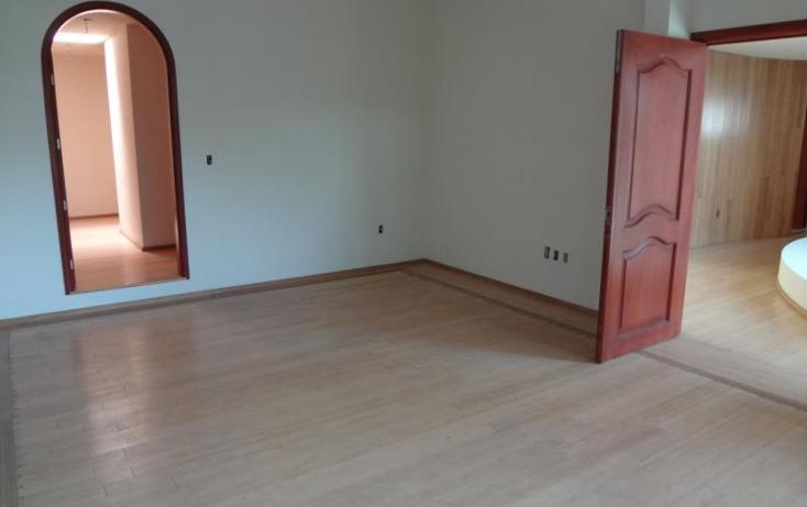 Foto de casa en venta en  , cuadrante de san francisco, coyoac?n, distrito federal, 1815862 No. 17