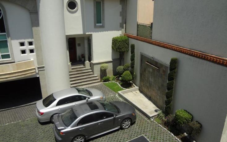 Foto de casa en venta en  , cuadrante de san francisco, coyoac?n, distrito federal, 1815862 No. 18