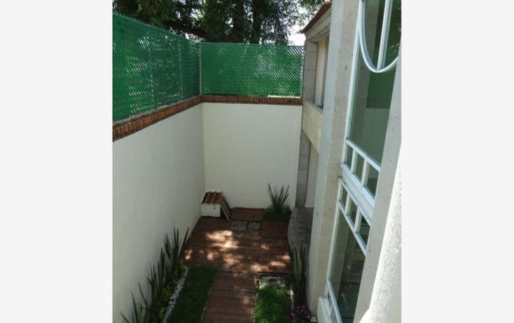 Foto de casa en venta en  , cuadrante de san francisco, coyoac?n, distrito federal, 1815862 No. 19