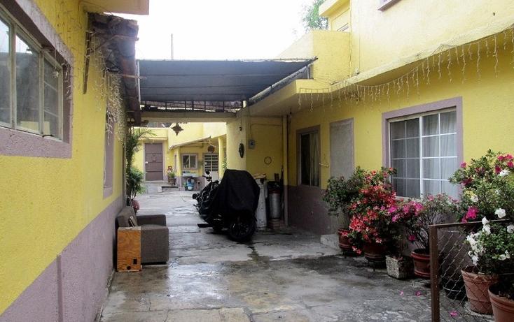 Foto de casa en venta en  , cuadrante de san francisco, coyoac?n, distrito federal, 1855326 No. 03