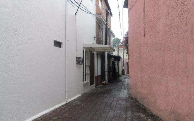 Foto de casa en venta en  , cuadrante de san francisco, coyoac?n, distrito federal, 1855326 No. 06