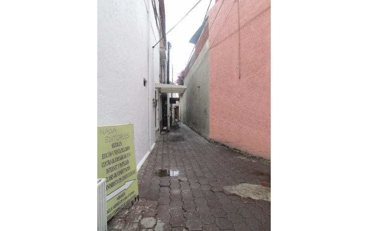 Foto de casa en venta en  , cuadrante de san francisco, coyoac?n, distrito federal, 1855326 No. 07